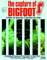 The Capture of Bigfoot (The Legend of Bigfoot)