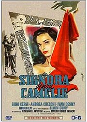 La Signora Senza Camelie (The Lady Without Camelias)