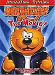 Heathcliff - The Movie!
