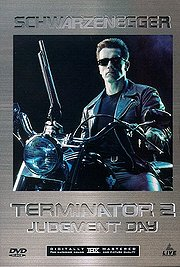 Watch Terminator 2: Judgment Day (1991) Online
