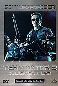 Terminator 2: Judgment Day poster & wallpaper