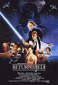 Star Wars: Episode VI - Return of the Jedi poster & wallpaper