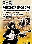 Earl Scruggs: The Bluegrass Legend: Family & Friends