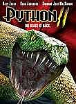 Python 2 (Pythons 2) (Snakes)