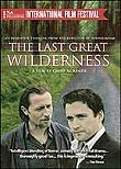 Last Great Wilderness