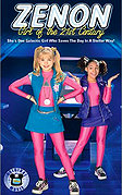 Zenon: Girl of the 21st Century poster &amp; wallpaper