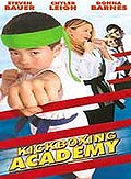 Kickboxing Academy