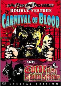 Carnival of Blood (Death Rides a Carousel)