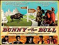 Bunny and the Bull
