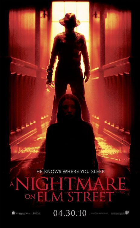 Poster del film Nightmare