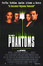 Phantoms Poster
