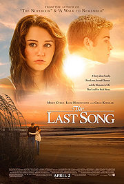 The Last Song (2010) Drama | Romance * Liam Hemsworth