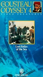 Cousteau Odyssey 4 - Lost Relics of the Sea