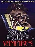 Young Hannah Queen of the Vampires