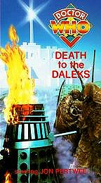 Doctor Who - Death to the Daleks