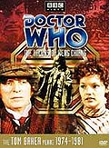 Doctor Who - The Talons of Weng-Chiang