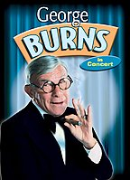 George Burns in Concert