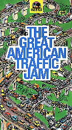 Great American Traffic Jam