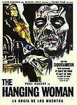 Terror of the Living Dead (La orga de los muertos) (The Hanging Woman)