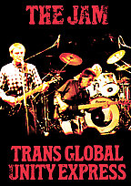 Jam, The - Trans Global Unity Express