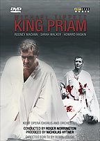 Sir Michael Tippett - King Priam