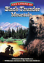 Legend of Black Thunder Mountain