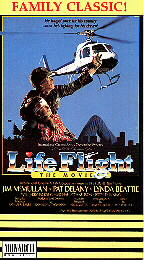 Life Flight - The Movie