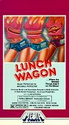 Lunch Wagon (Come 'n' Get It) (Lunch Wagon Girls)