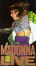 Madonna - The Virgin Tour Live