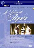 Mozart: Le Nozze Di Figaro (Glyndebourne Opera)