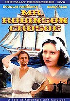 Mister Robinson Crusoe