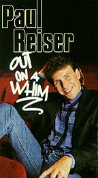 Paul Reiser - Out on a Whim
