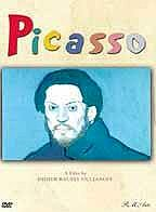 Portrait Of An Artist - Picasso
