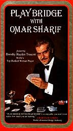 Play Bridge With Omar Sharif