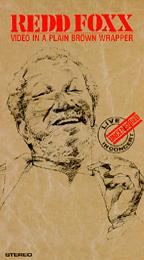 Redd Foxx - Video in a Plain Brown Wrapper