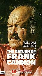 Return of Frank Cannon