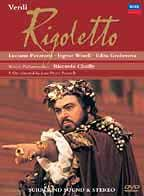 Verdi's Rigoletto at Verona