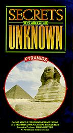 Secrets of the Unknown - Pyramids