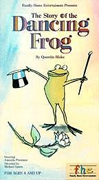 Story of the Dancing Frog