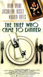 Thief Who Came to Dinner