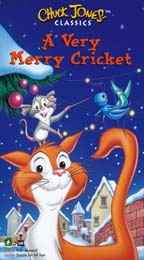 Very Merry Cricket