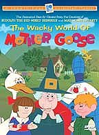Wacky World of Mother Goose