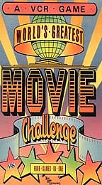 World's Greatest Movie Challenge