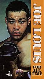 Joe Louis - For All Time