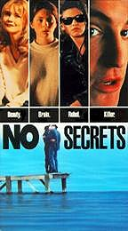 No Secrets