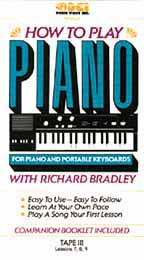 How to Play Piano 3