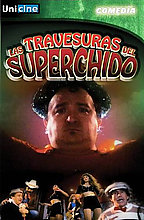 Las Travesuras Del Superchido