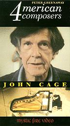Four American Composers - John Cage