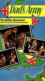 Dad's Army: The Deadly Attachment