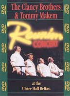 Clancy Brothers and Tommy Makem: Reunion Concert